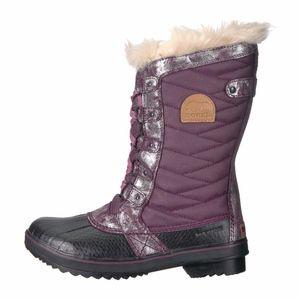 🆕 Sorel Kids Tofino II Snow Boots